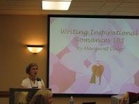 Margaret's ACFW class 5