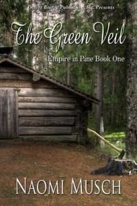 the green veil cover