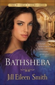 Bathsheba's Cover