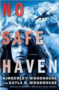 No Safe Haven cover
