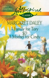A Family for Tory & A Mother for Cindy