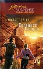 Forsaken Canyon