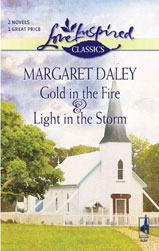 Gold in the Fire / Light in the Storm
