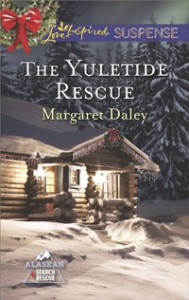 The Yuletide Rescue 200