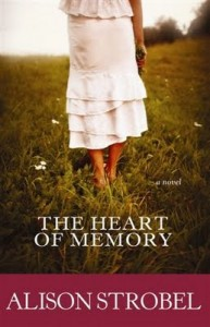 Heart of Memory Cover