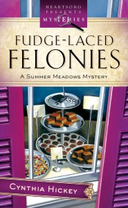 Fudge-Laced Felonies
