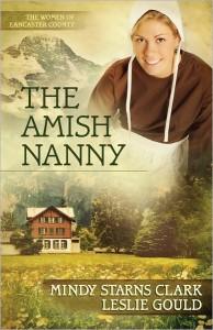 An Amish Nanny