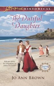 dutiful daughter front