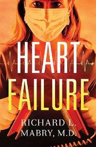 Heart Failure cover