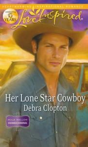 Her Lone Star Cowboy caphoto