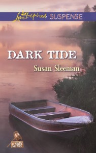 Dark Tide by Susan Sleeman
