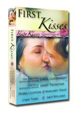 First Kiss 3D