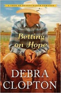 Betting on Hope Debra Clopton Feb 2015