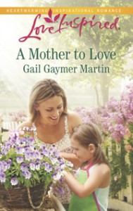 A Mother To Love - Front Cover (2)