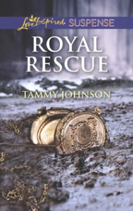 Royal Rescue Cover
