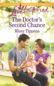 Doctor's Second Chance med res 9780373879564