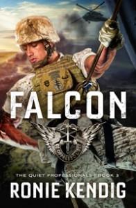 FalconCover