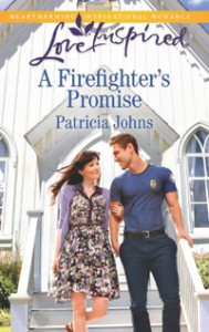 firefighter's promise cover