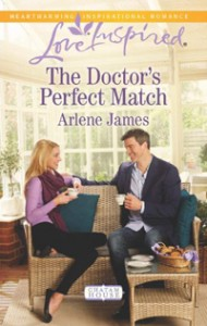 Dr's Perfect Match front
