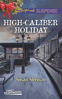 High-Caliber Holiday by Susan Sleeman