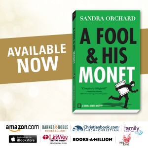 Fool and His Monet Available Now 3.1